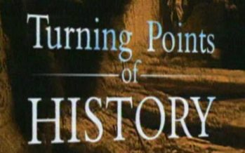 12 turning points in history that changed world forever