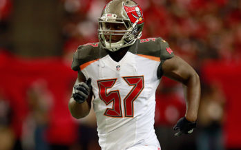 Noah Spence's Role Growing Rapidly