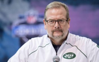 Jets latest team to show too much faith in wrong GM