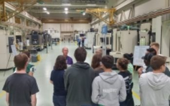Makino Event Hosting 500 Area Students Gives an Inside Look at Top Manufacturing Technologies