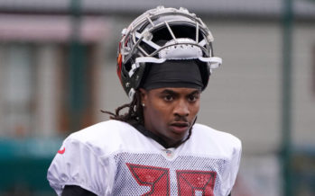 Texans reportedly claim former Bucs CB Vernon Hargreaves off waivers