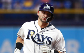 Rays hoping hitting coach Chad Mottola can help Mike Zunino bounce back