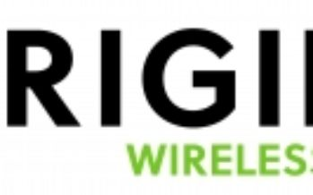Origin Wireless™ Completes Its B1 Financing Round with Over-subscription