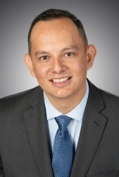 John Roque Appointed Chief Nursing Officer at HCA Healthcare/HealthONE's The Medical Center of Aurora and Spalding Rehabilitation Hospital