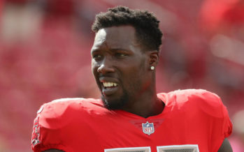 Bruce Arians hinting that keeping Jason Pierre-Paul will be priority for Bucs?