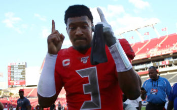 Carson Palmer expects Jameis Winston to have 'massive' second season under Bruce Arians