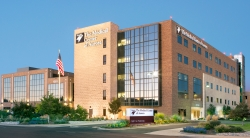 HCA Healthcare/HealthONE's The Medical Center of Aurora Receives CMS Five-Star Quality Rating